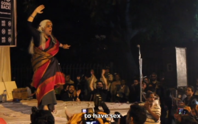 Maya Krishna Rao: The Solo Devising Performer: Pathways into Imagination and Process