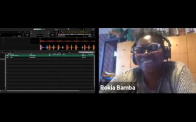 Rokia Bamba: Creating Your Trademark